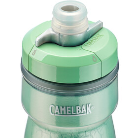 CamelBak Podium Chill Gourde 620ml, sage perforated